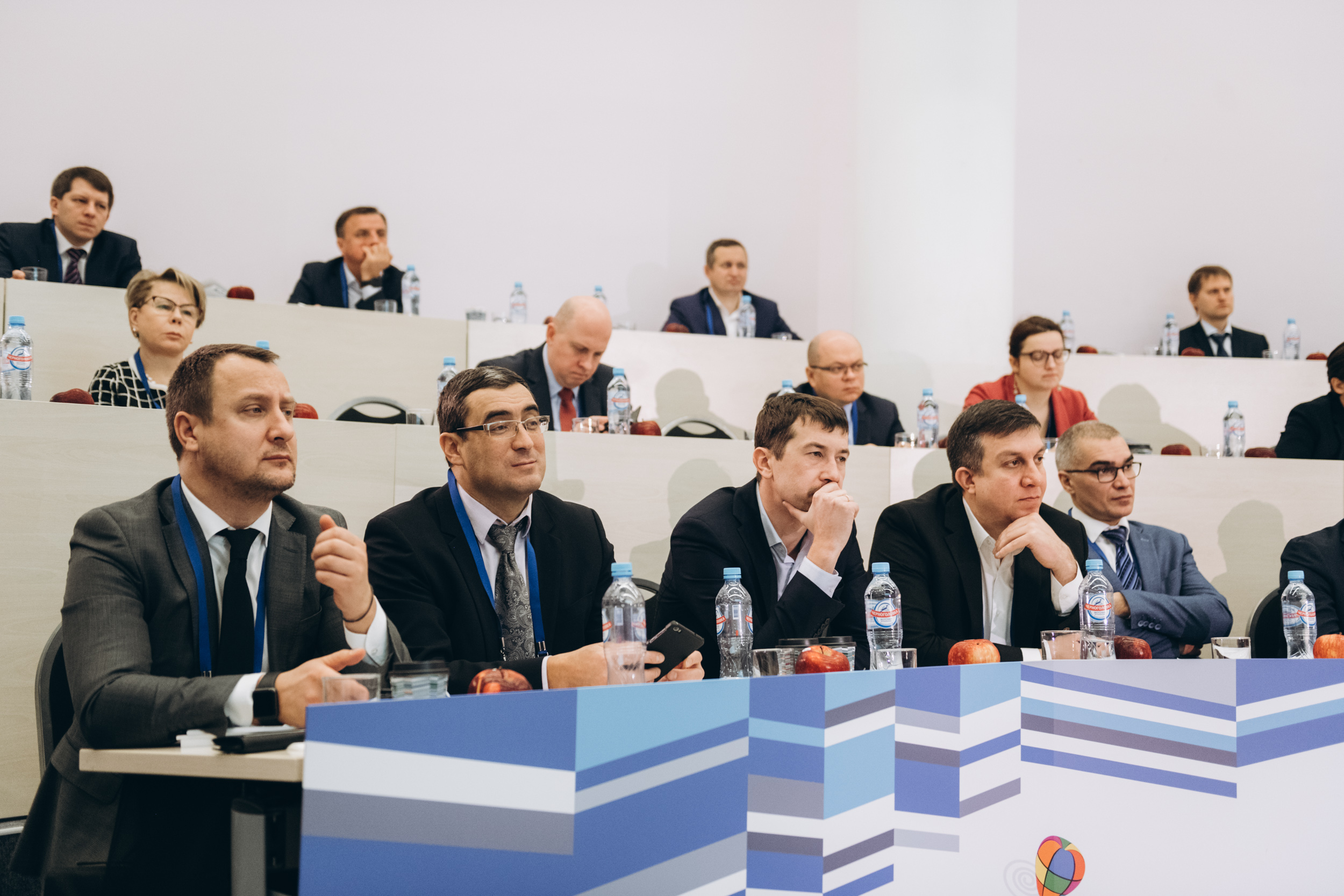 NORCHEM Group took part in the 2nd Oil Dialogue on the 18th December 2018 in SKOLKOVO