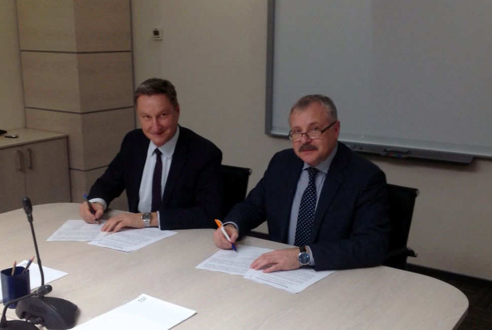 RT-Chemcomposite JSC and NORCHEM LLC signed Memorandum of cooperation